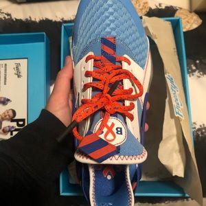 Kids Nike Doernbecher Hurache - Size 6.5Y